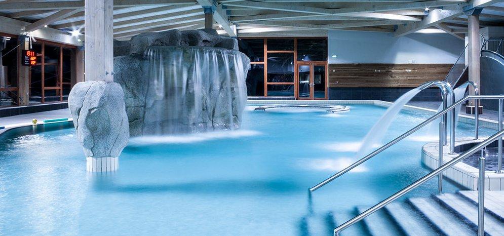 Piscine des arcs 1800 location de vacances les arcs 1800 for Tarif bache pour bassin