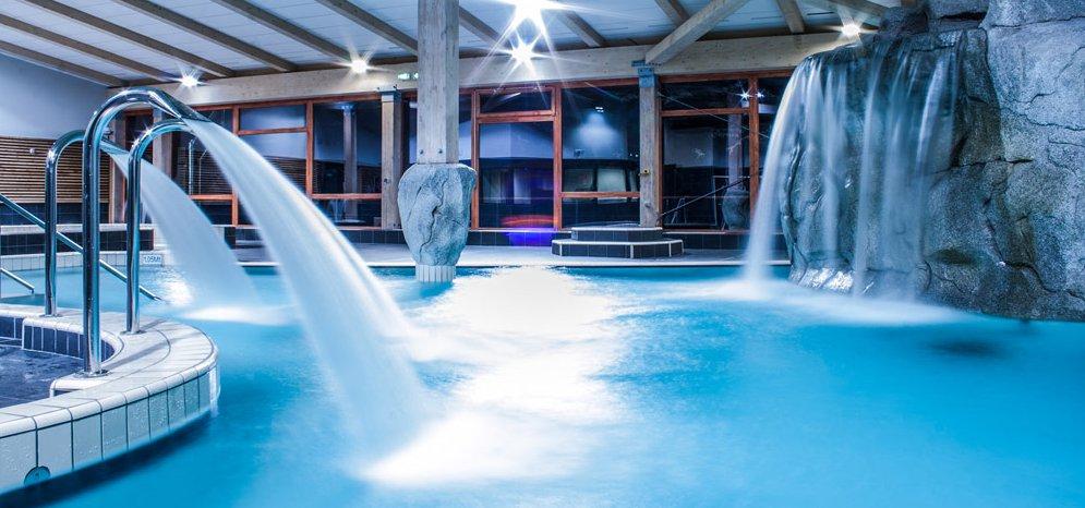 piscine des arcs 1800 location de vacances les arcs 1800